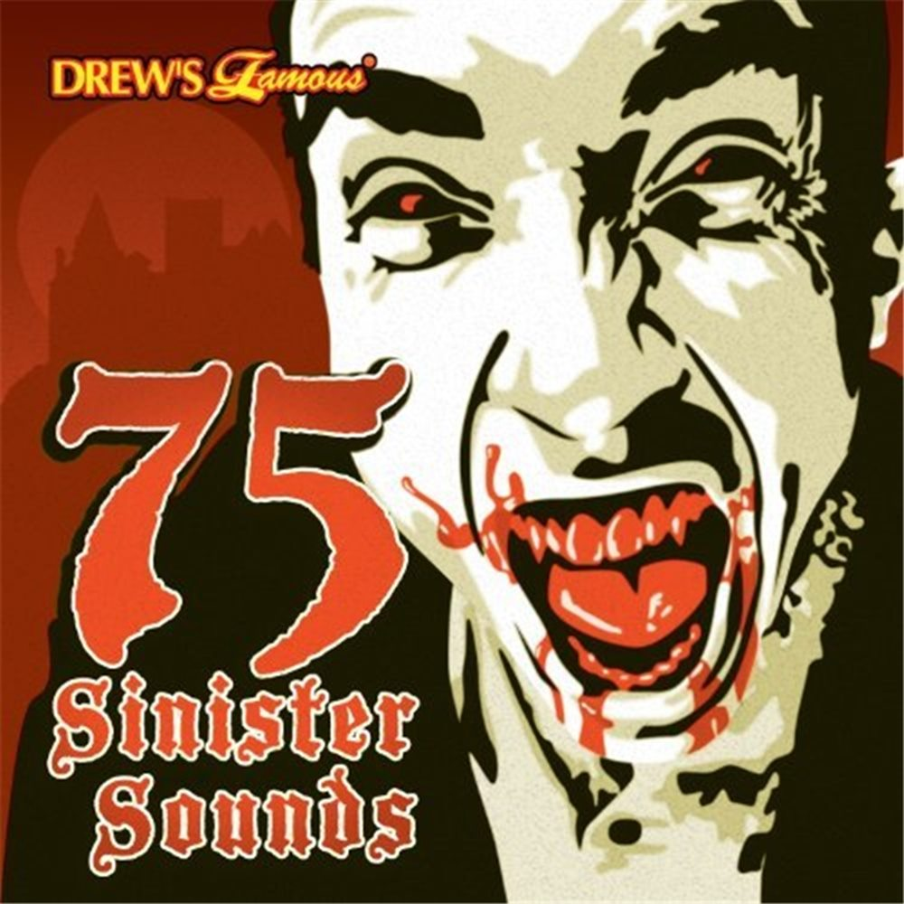 Picture of 75 Sinister Sounds
