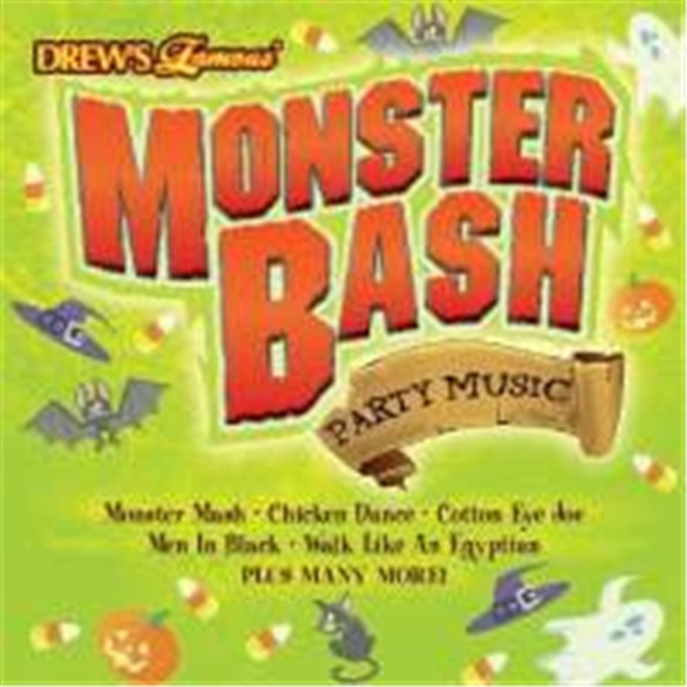 Picture of Monster Bash
