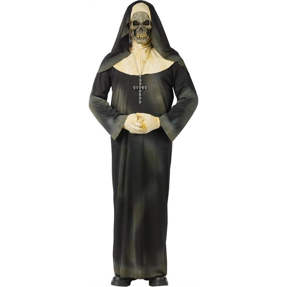 Picture of Sinister Nun Adult Costume