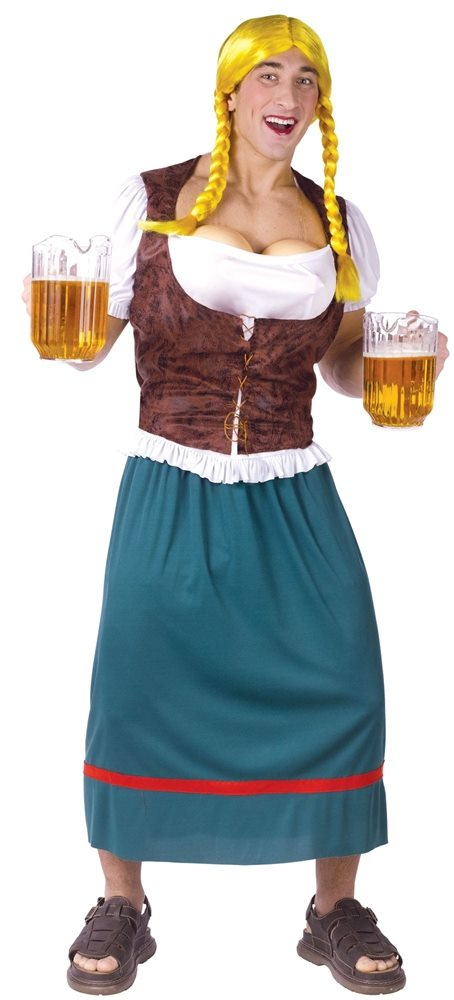 Picture of Miss Oktoberbreast Adult Mens Costume