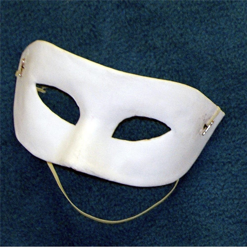 Picture of Unpainted Adult Eye Mask
