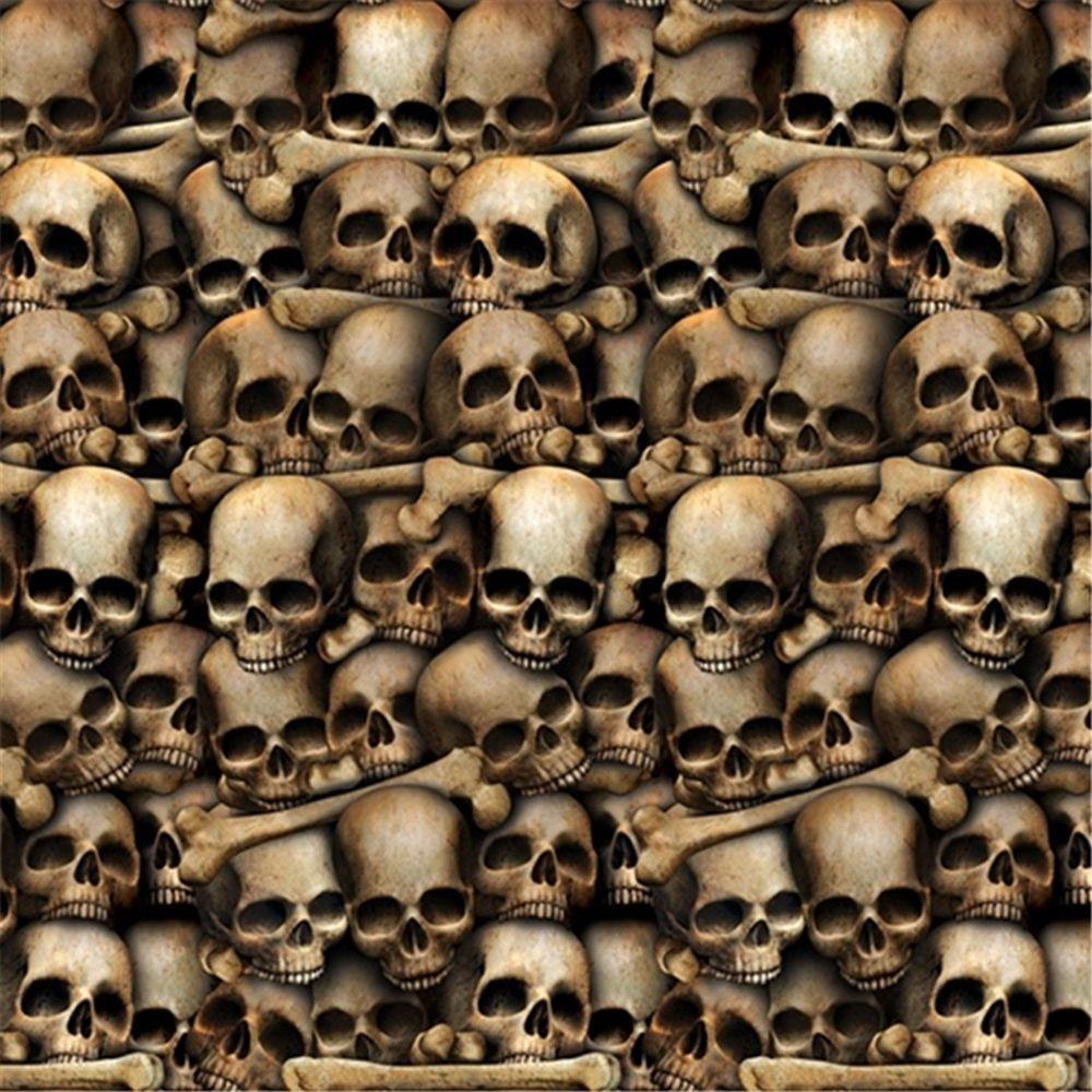Picture of Catacombs Backdrop