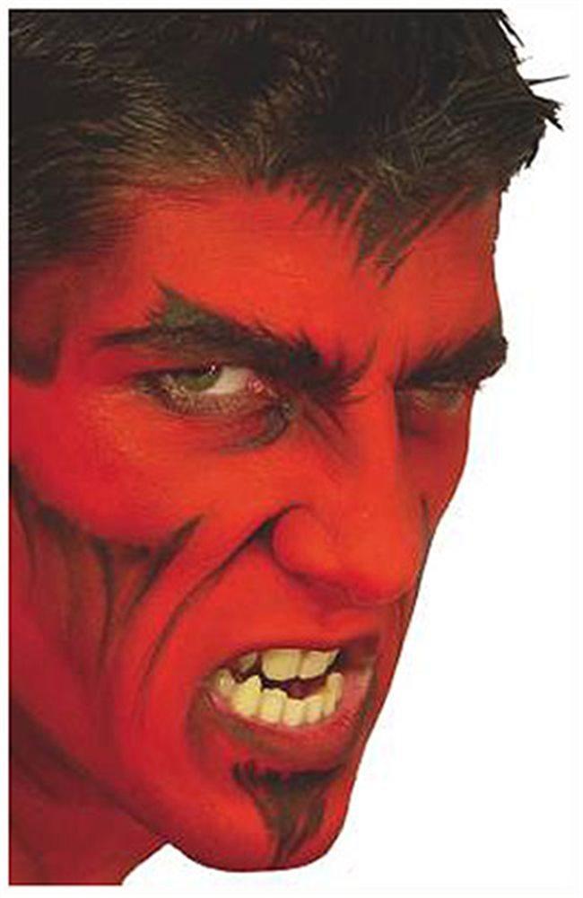 Picture of Devil Make A Deal Makeup Kit