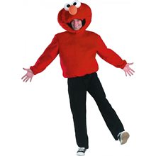 Picture of Sesame Street Elmo Adult Costume
