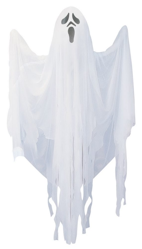 Picture of Large Super Ghost