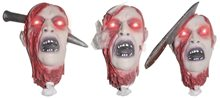 Picture of Hanging Head Trauma Prop