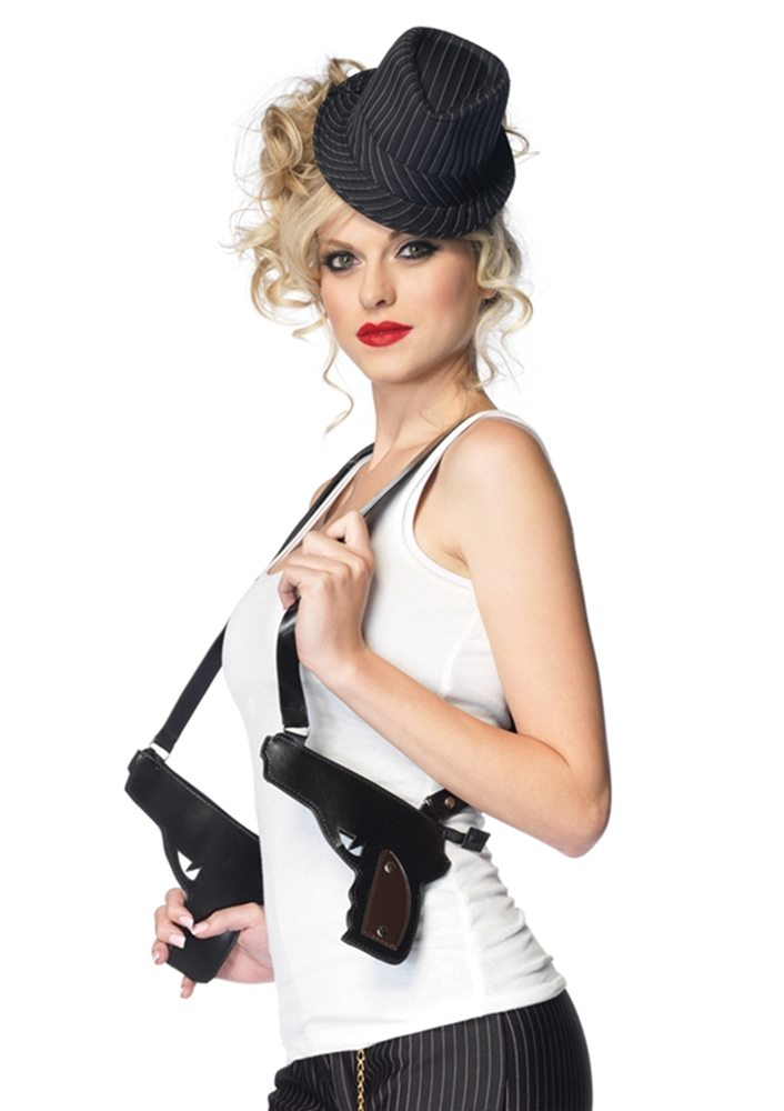 Picture of Gangster Double Gun Holster
