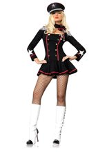 Picture of Major Mayhem Adult Womens Costume