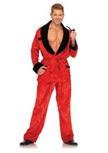 Picture of Ultimate Bachelor Adult Mens Costume