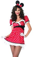 Picture of Sweet Miss Mischief Adult Womens Costume
