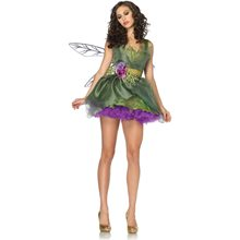 Picture of Woodland Fairy Adult Womens Costume
