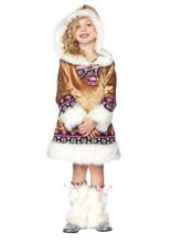 Picture of Igloo Cutie Child Costume