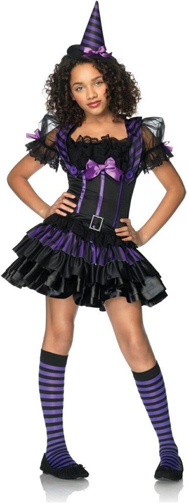 Picture of Spell Casting Sweetie Juniors Costume