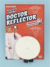 Picture of Doctor Reflector