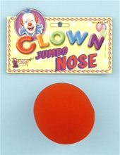Picture of Jumbo Clown Nose