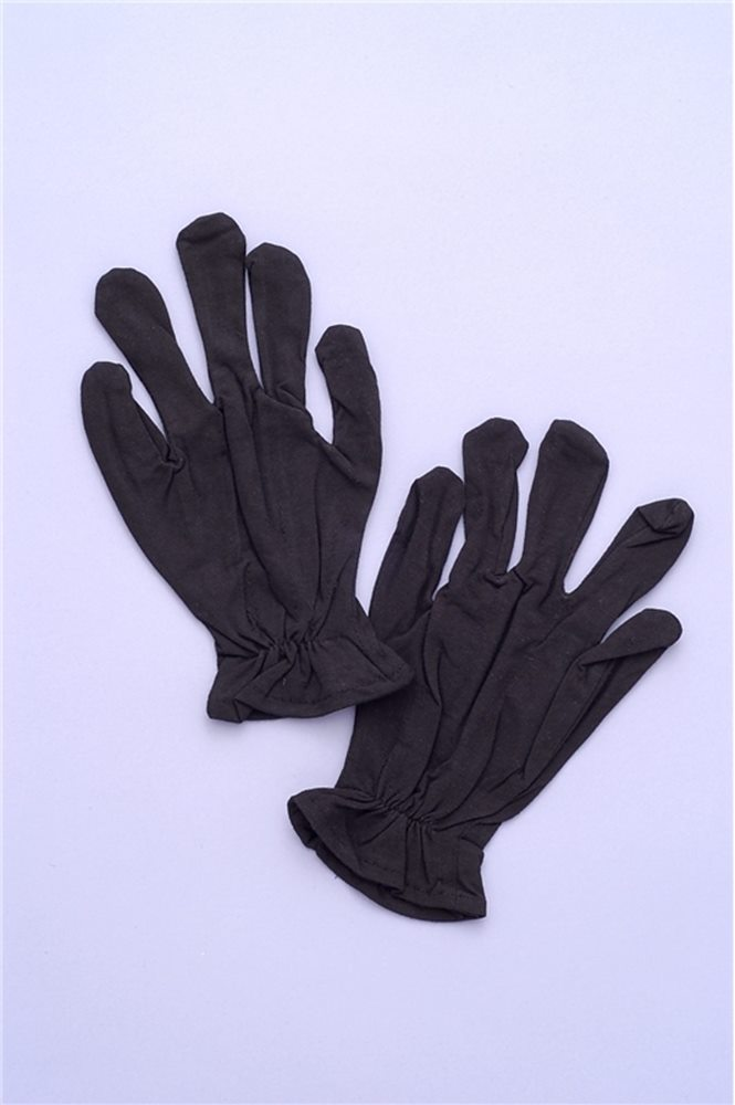 Picture of Theatrical Black Gloves