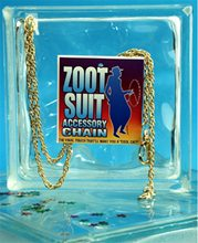 Picture of Zoot Suit Chain