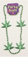 Picture of Green Leaf Necklace