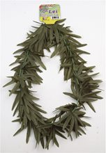 Picture of Leaf Lei