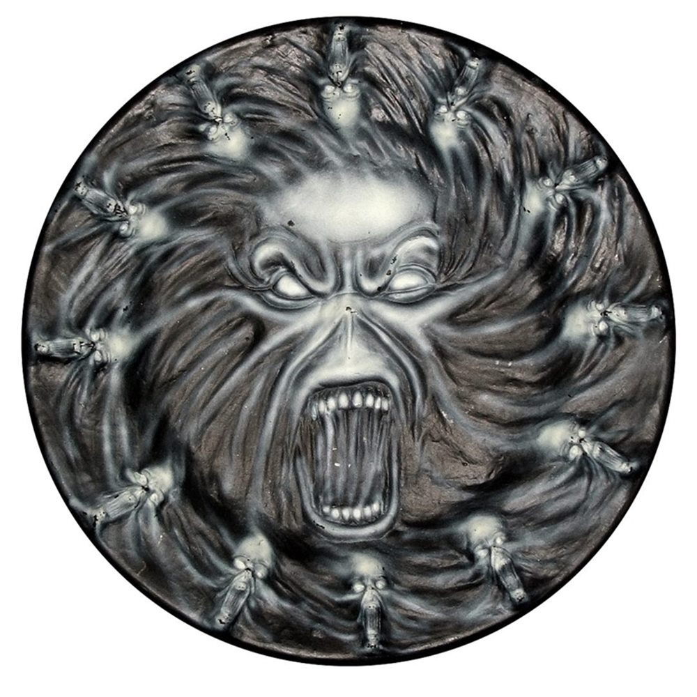 Picture of Deluxe Screaming Spirit Platter