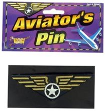 Picture of Aviator Pin