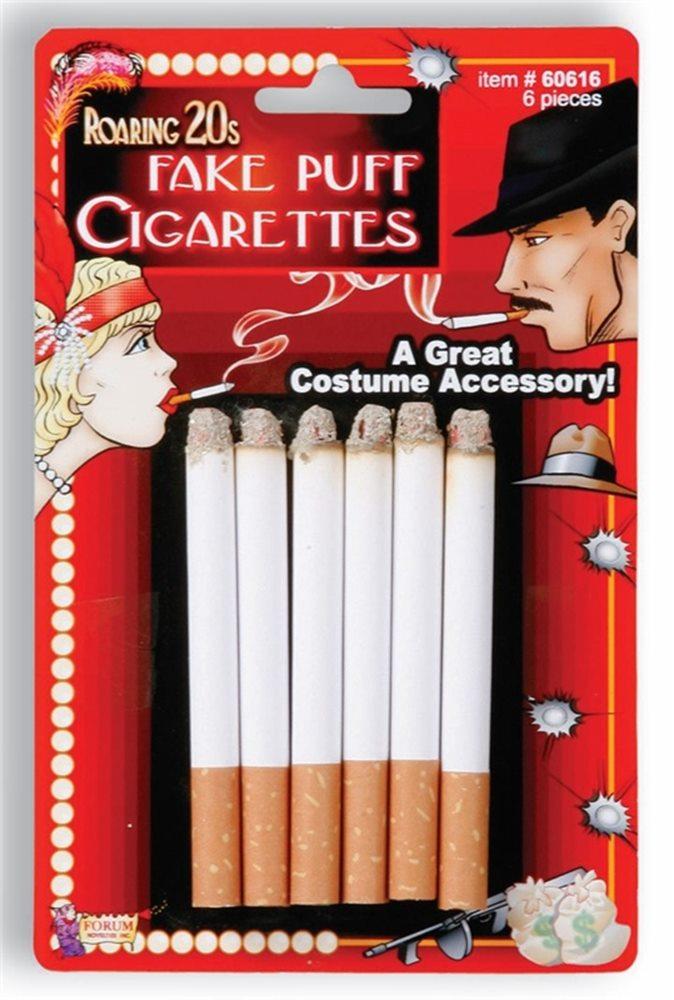 Picture of Fake Cigarettes 6pk