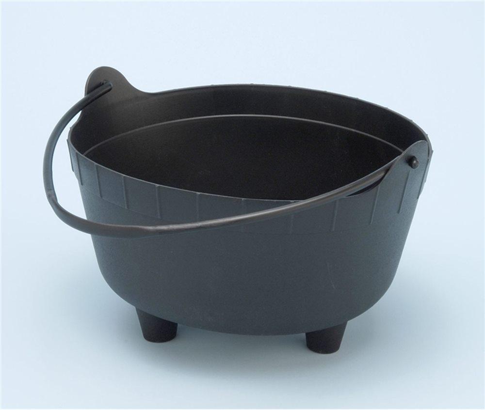 Picture of Black Cauldron 8.5in