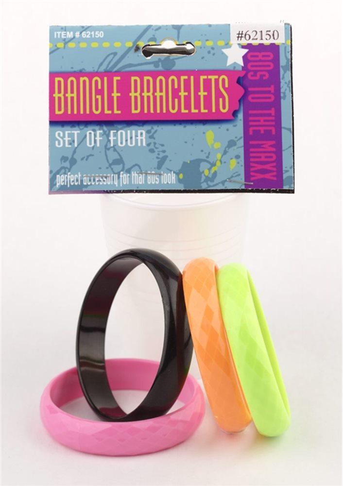 Picture of 80s Bangle Bracelets