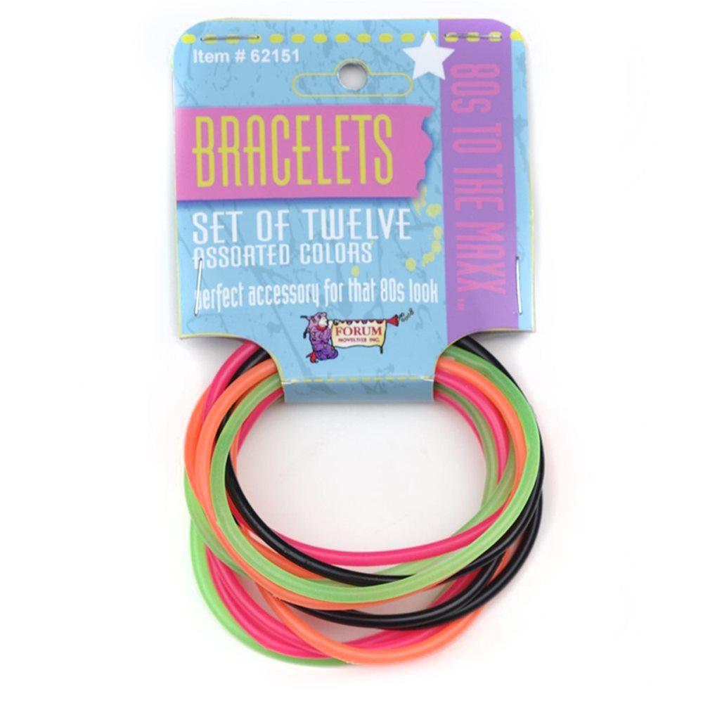 Picture of 80s Bracelet Set