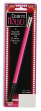 Picture of Pink Flapper Cigarette Holder