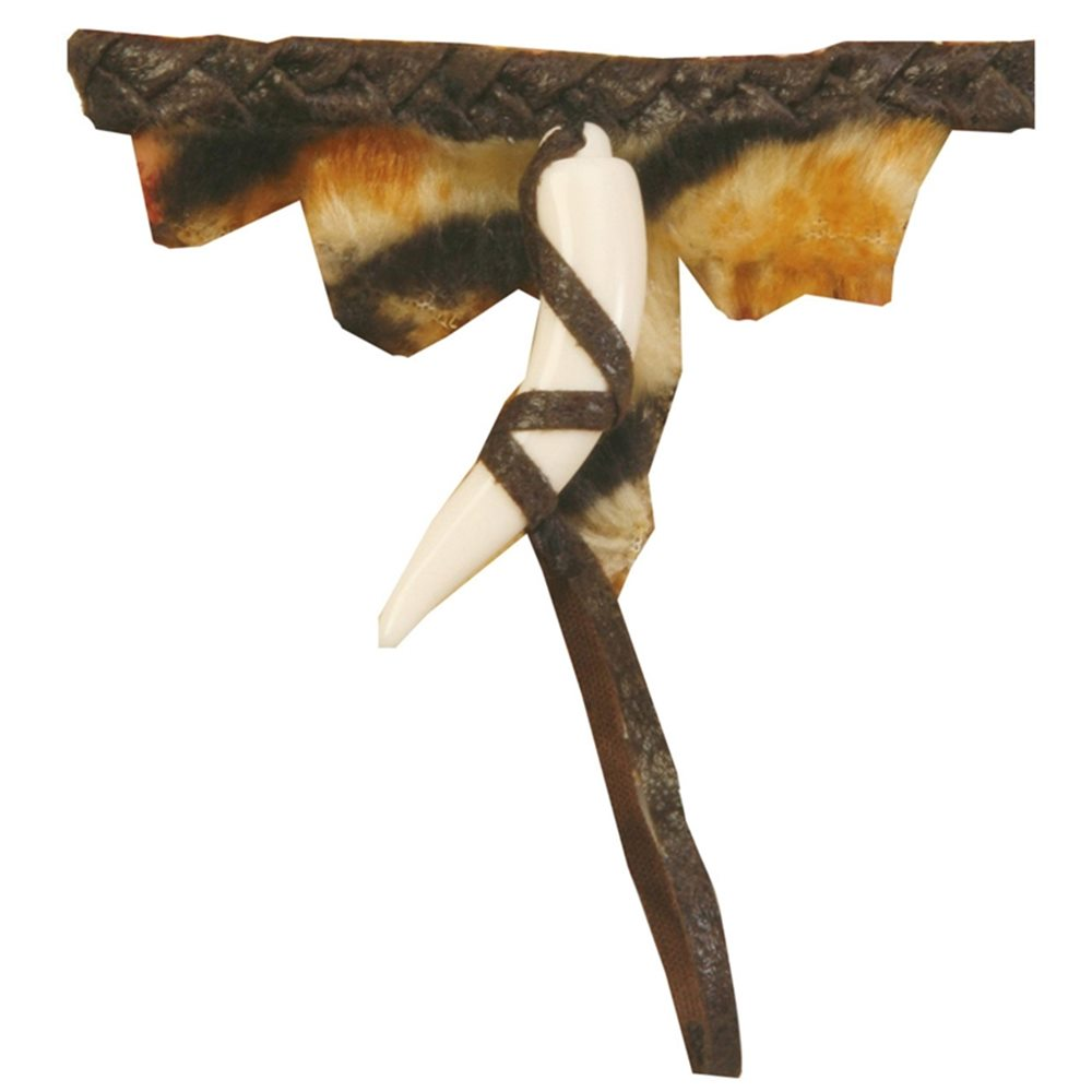 Picture of Stone Age Style Tooth Bracelet
