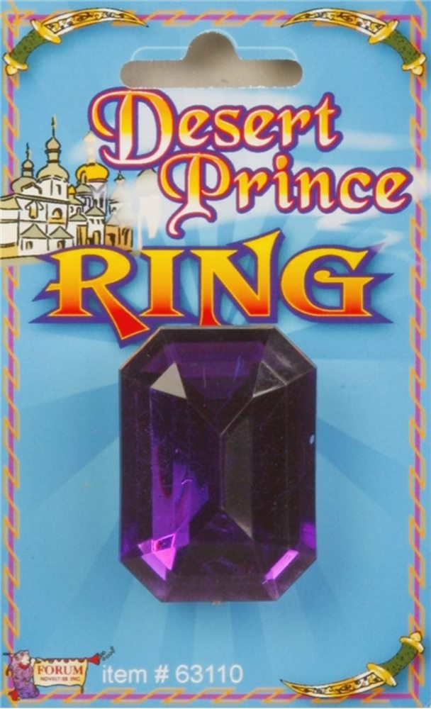 Picture of Desert Prince Ring