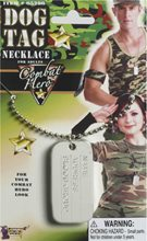 Picture of Dog Tags