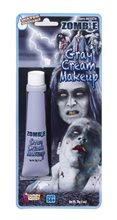 Picture of Zombie Grey Tube Makeup