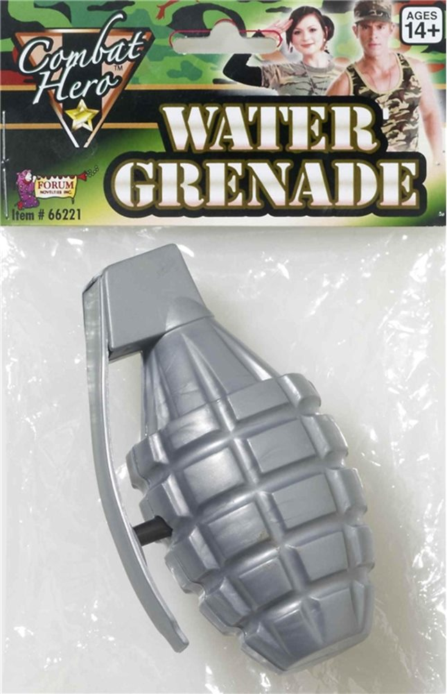 Picture of Water Grenade
