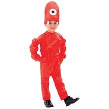 Picture of Yo Gabba Gabba Muno Toddler Costume