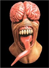 Picture of Resident Evil Licker Mask