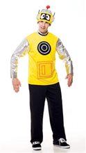 Picture of Yo Gabba Gabba Plex Adult Mens Costume