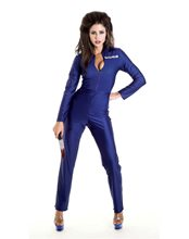 Picture of Michael Myers Sexy Jumpsuit Adult Costume