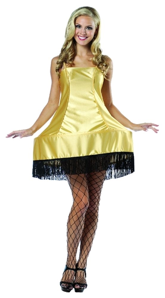 Picture of A Christmas Story Sexy Leg Lamp Adult Costume