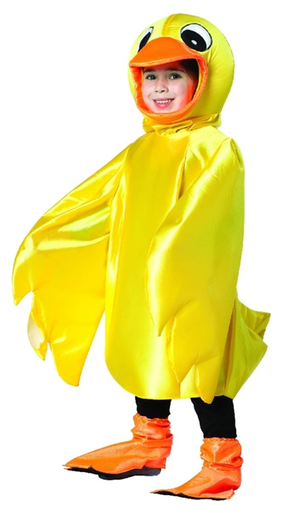 Picture of Yellow Ducky Child Costume