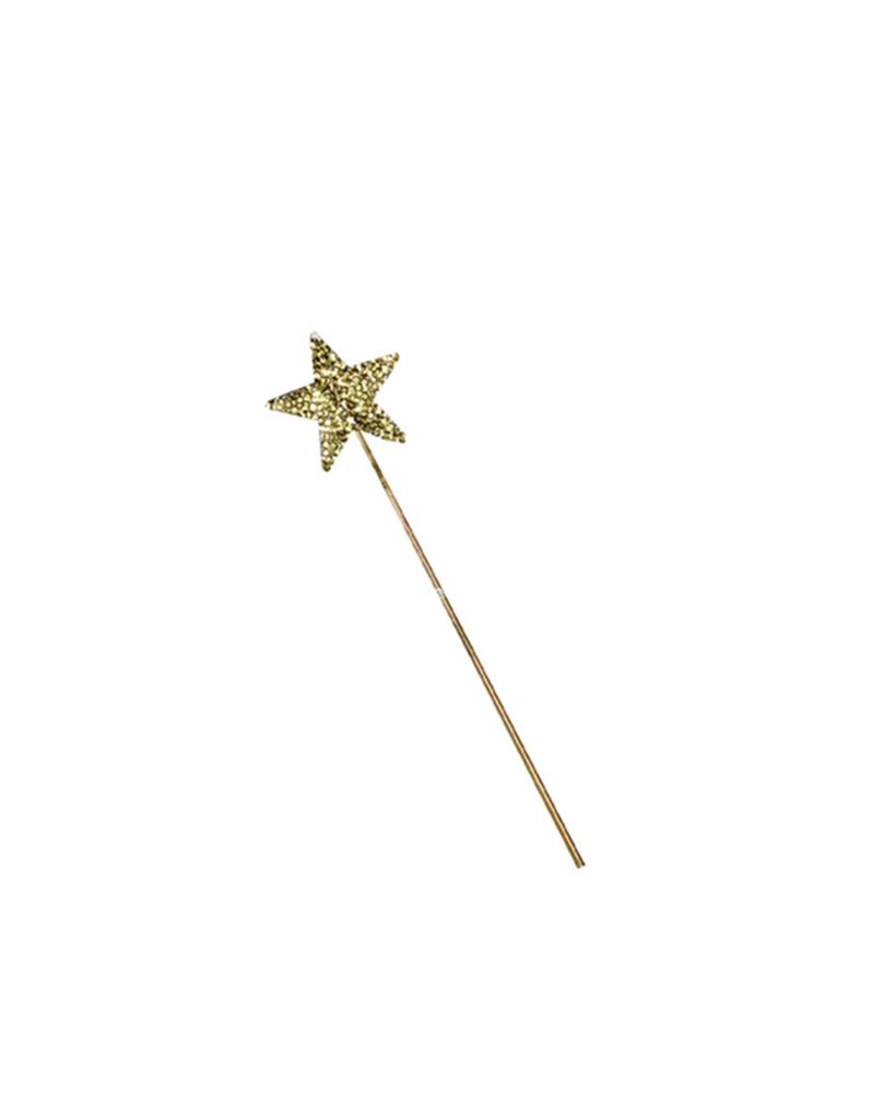 Picture of Gold Sequined Wand