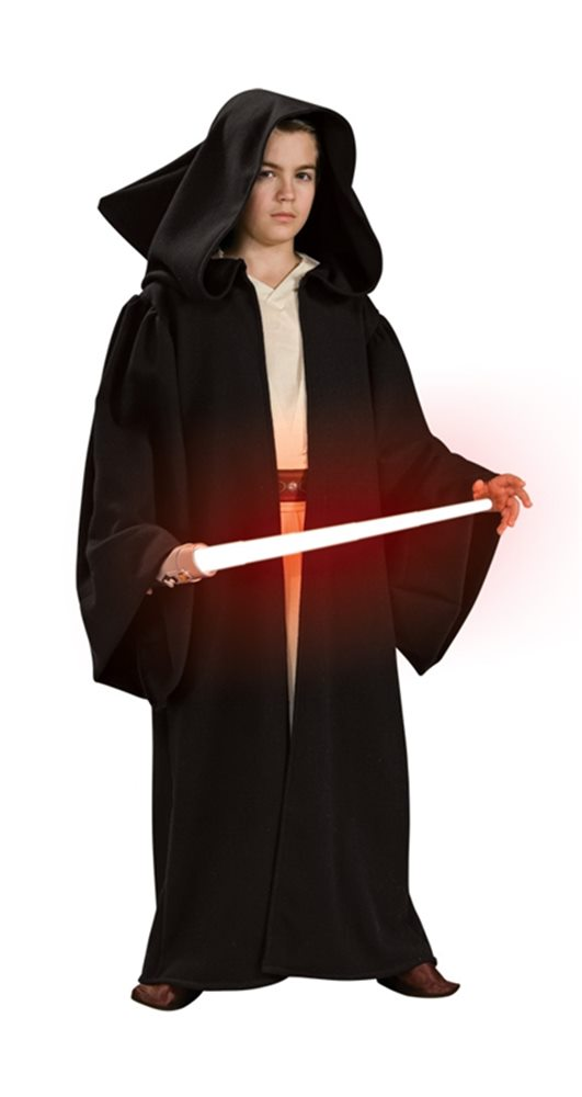 Picture of Star Wars Deluxe Sith Robe Child Costume