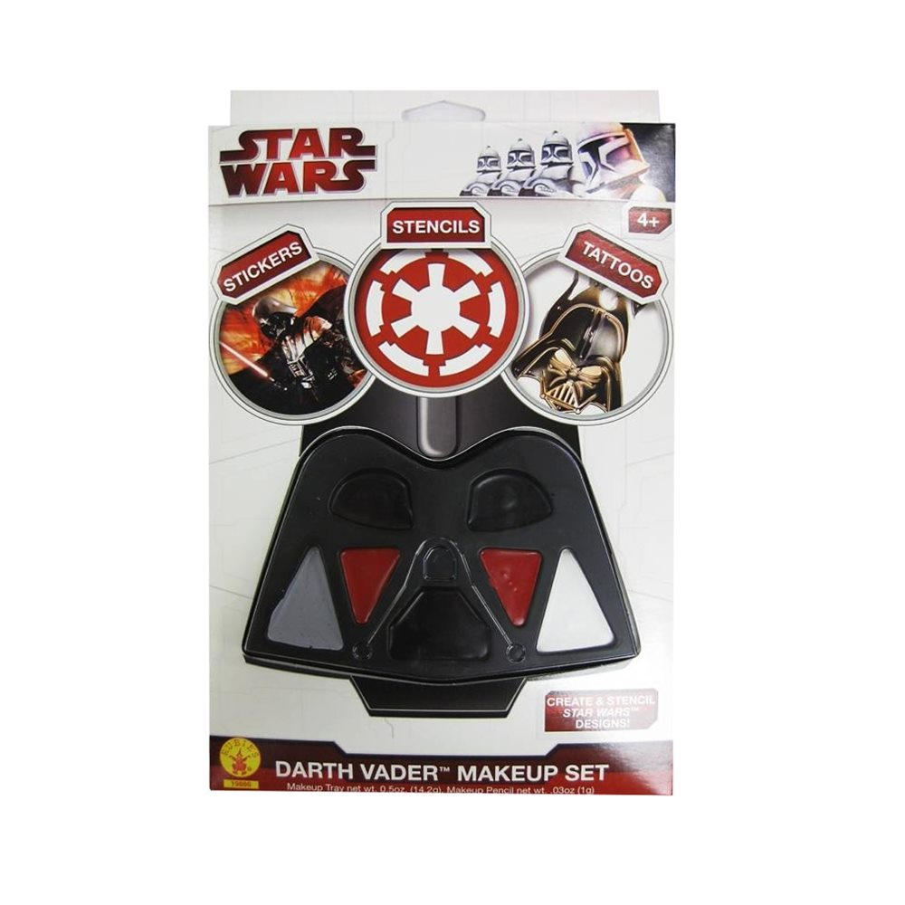Picture of Star Wars Darth Vader Make Up Kit