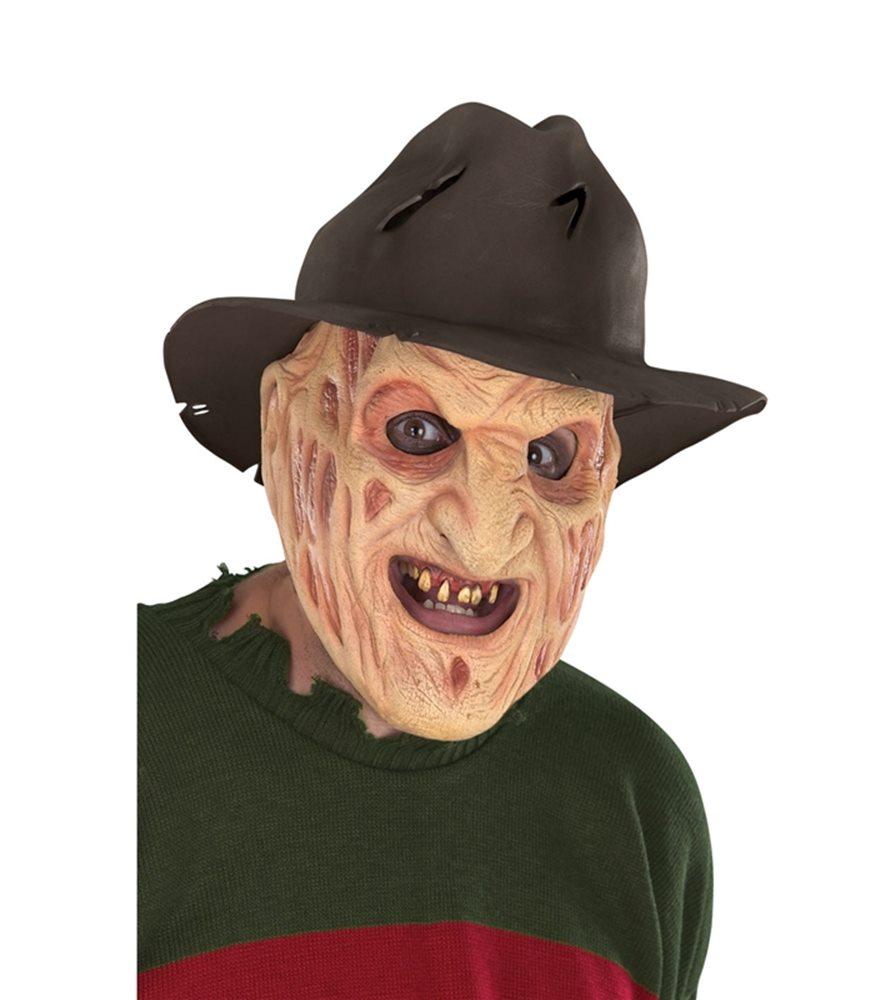 Picture of Freddy Foam Latex Mask