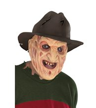 Picture of Freddy Foam Latex Mask