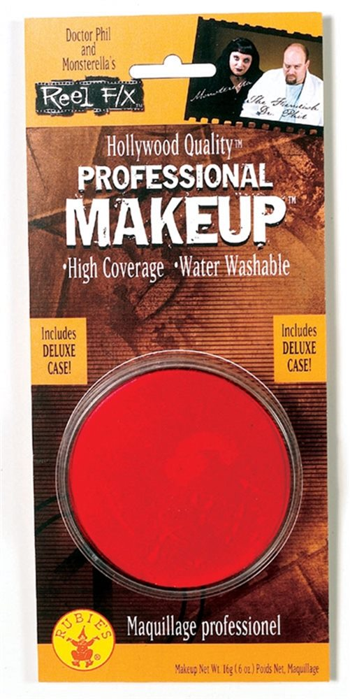 Picture of Makeup Red Large