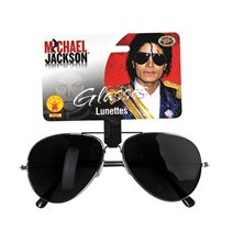 Picture of Michael Jackson Glasses