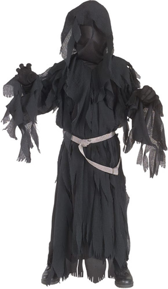 Picture of Deluxe Ringwraith Child Costume
