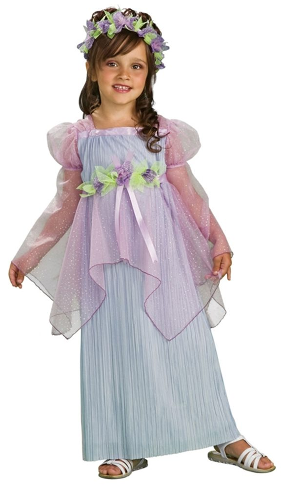 Picture of Little Goddess Child Costume